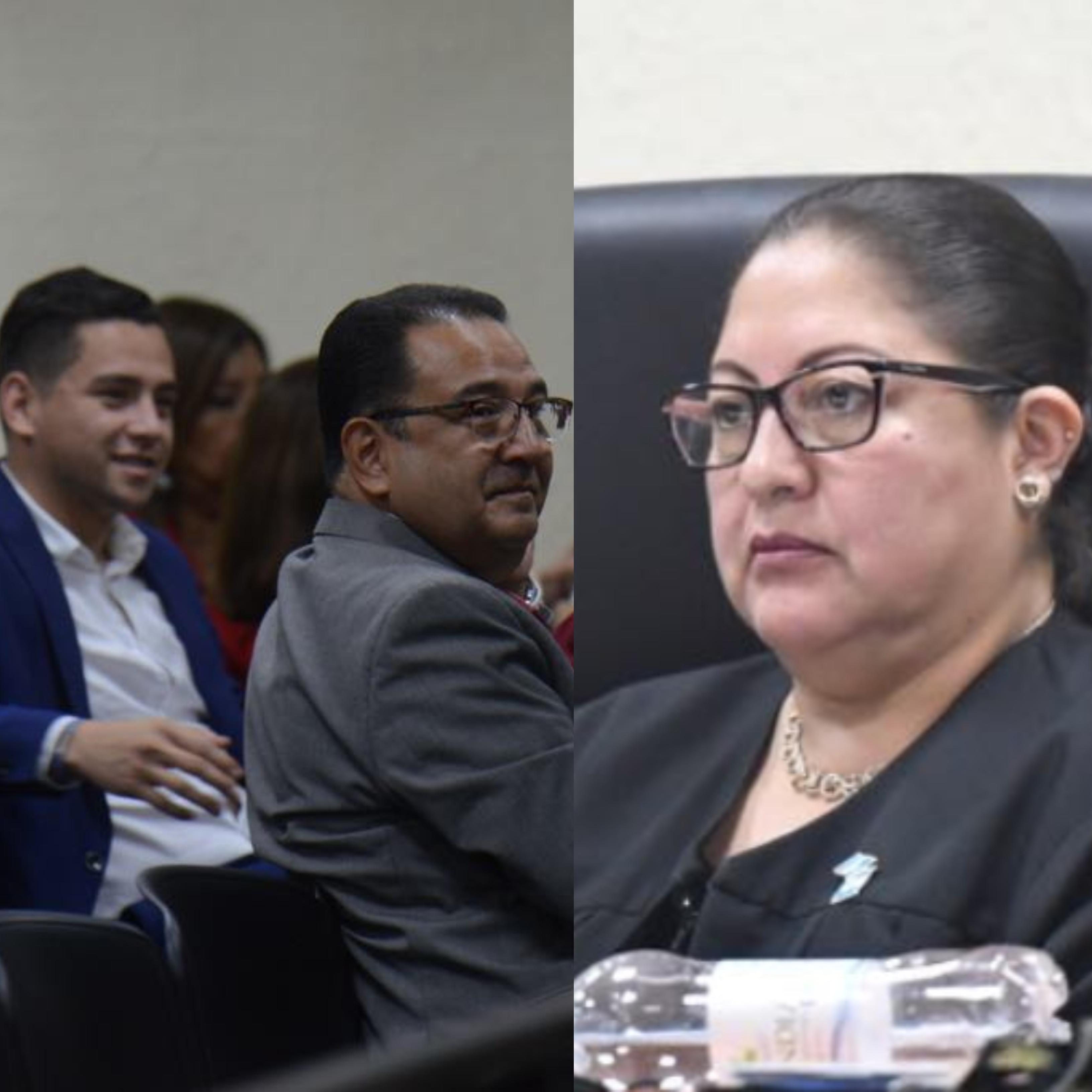 Jueza da moraleja a los Morales
