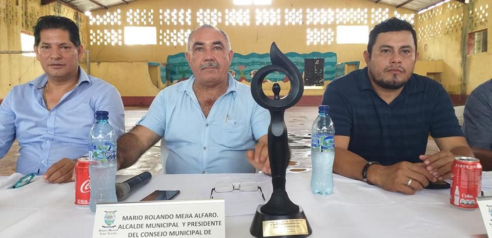 Matan a candidato a concejal de Iztapa