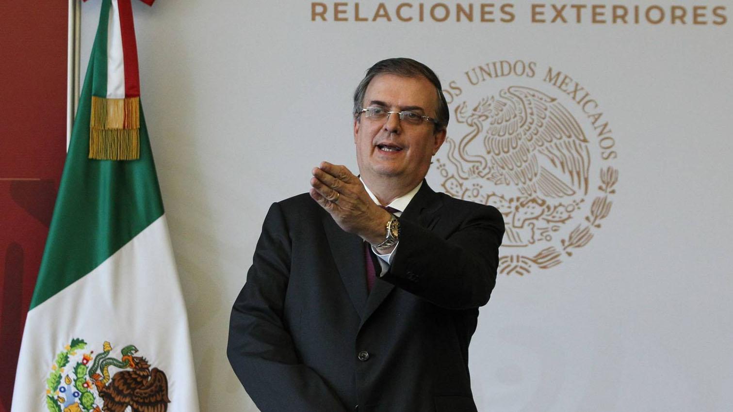 México teme que autor de tiroteo en El Paso pertenezca a supremacistas