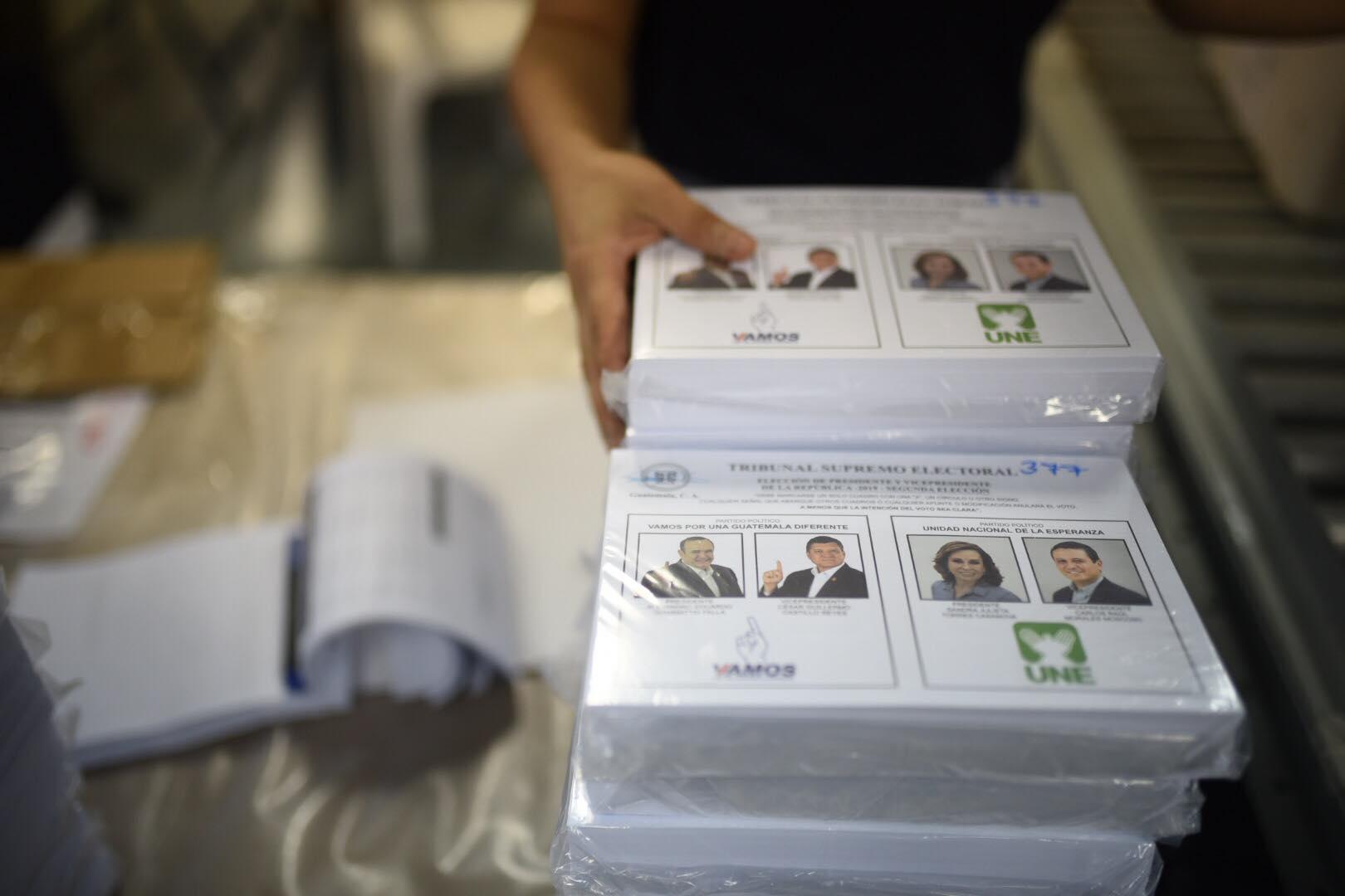 suspenden elecciones Huehuetenango