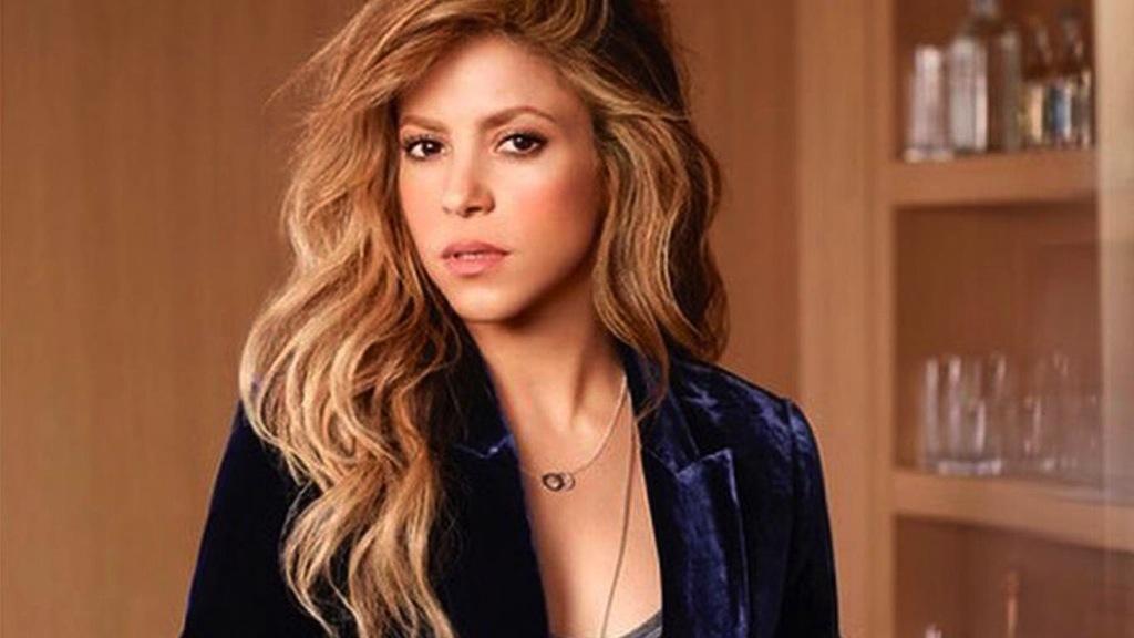Hábitos Shakira