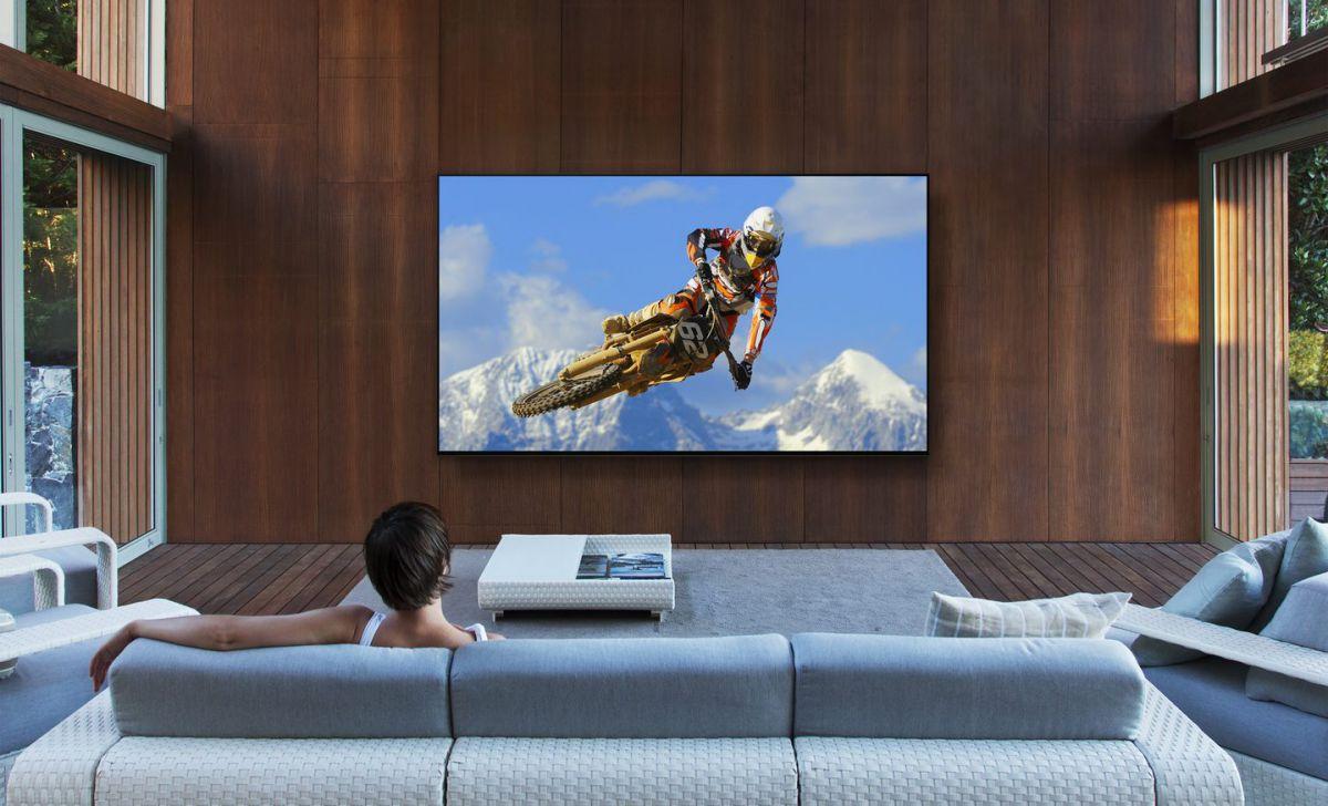 Televisores OLED y LED Sony