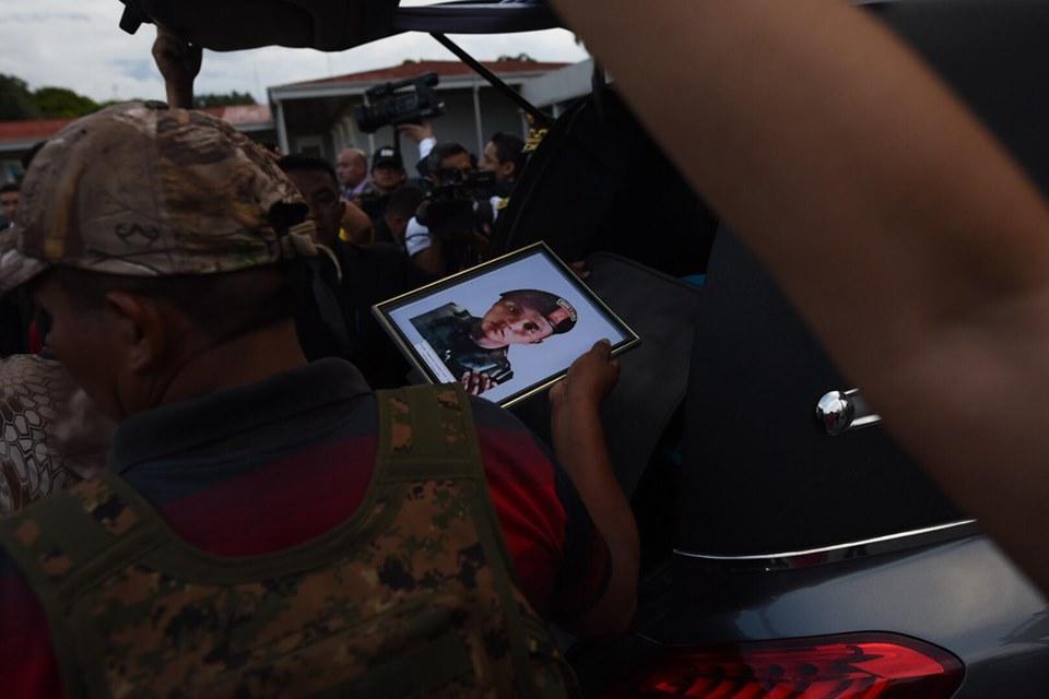 Localizan fallecido a hombre señalado de atacar a militares