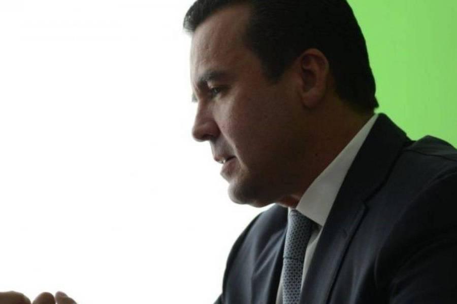 Alejandro Sinibaldi