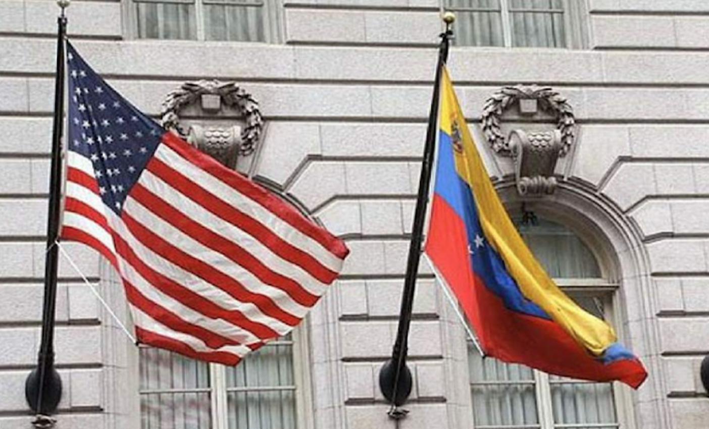 EEUU usará dinero retirado a Guatemala y Honduras para ayudar al gobierno de Juan Guaidó