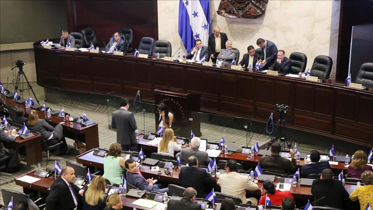 Honduras despenalizar delitos que restringen libertad de expresión