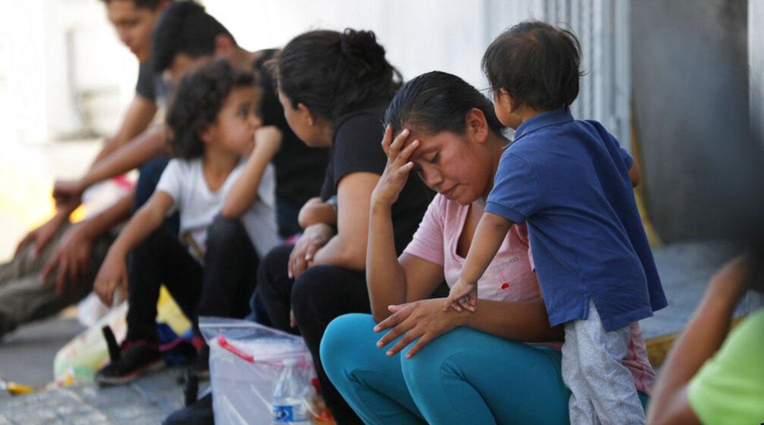 Corte de apelaciones de EEUU restaura bloqueo parcial a regla de asilo de Trump