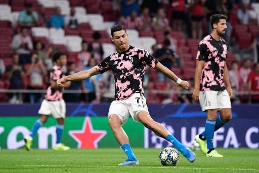 Cristiano Ronaldo 2019