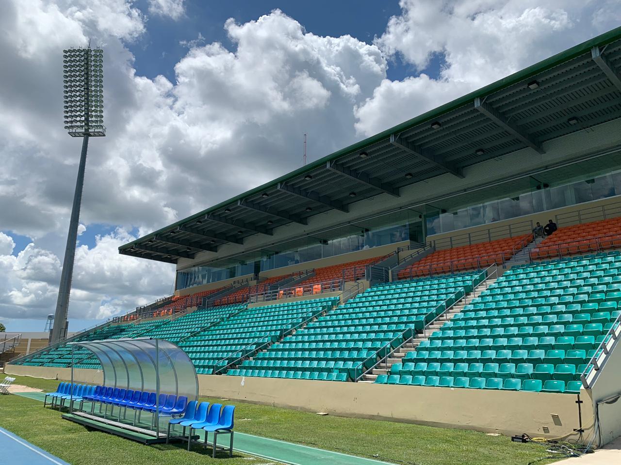Estadio Centroamericano de Mayagüez
