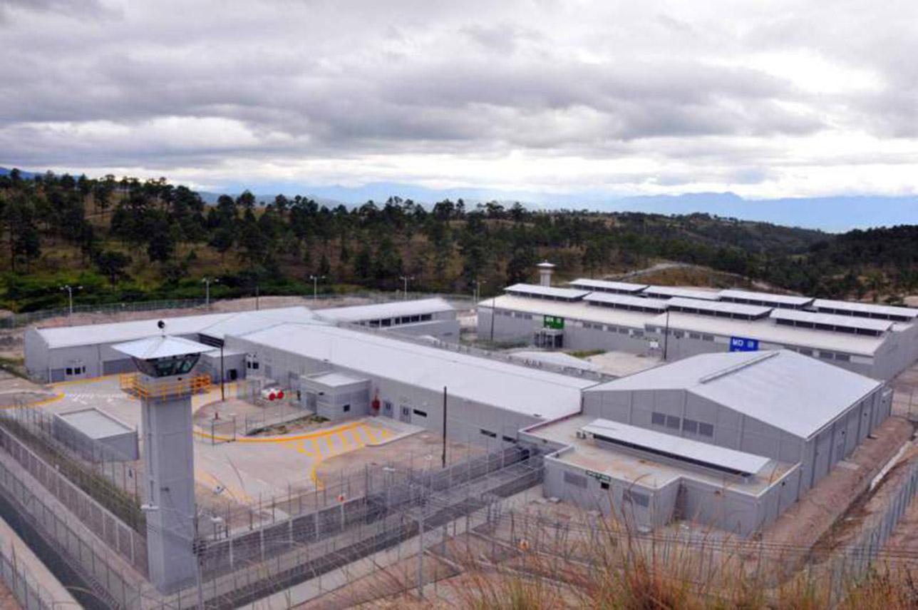 Honduras debe reducir prisión preventiva ante hacinamiento en cárceles