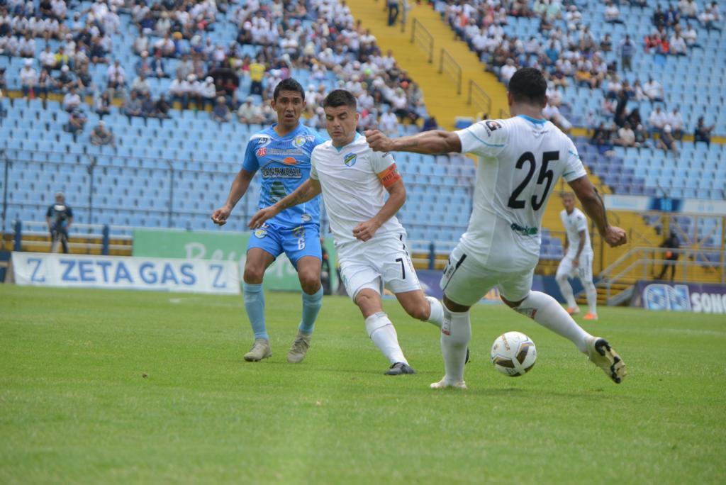 Liga de Guatemala, la mejor de Centroamérica