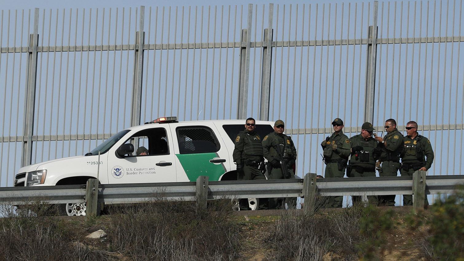 Muere un indocumentado mexicano bajo custodia de Inmigración en EEUU