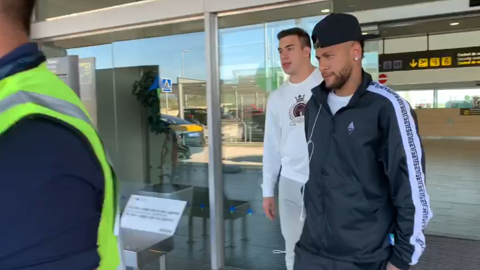 Juicio Barça: Neymar no perdona los 30 millones