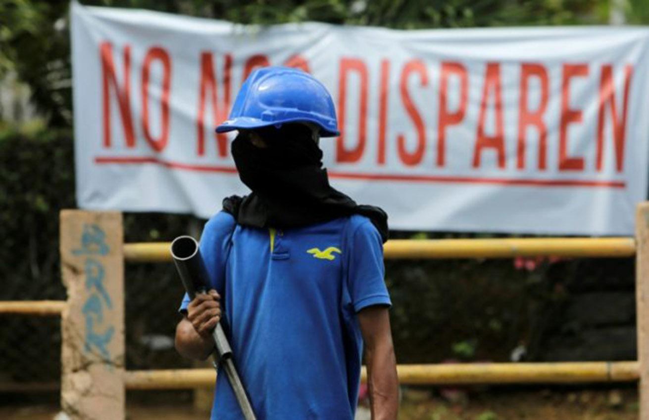 Opositores crean museo en memoria de víctimas de represión en Nicaragua