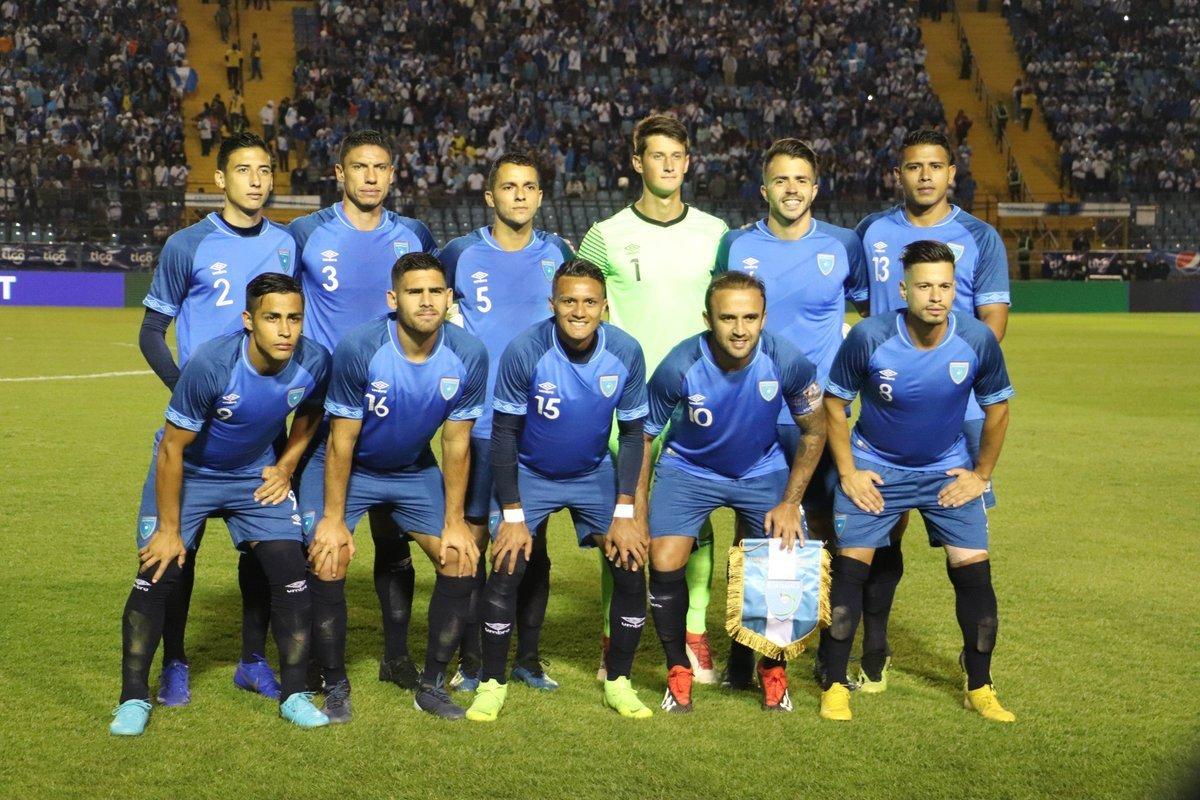 Concacaf suspende clasificatorio Copa Oro 2021