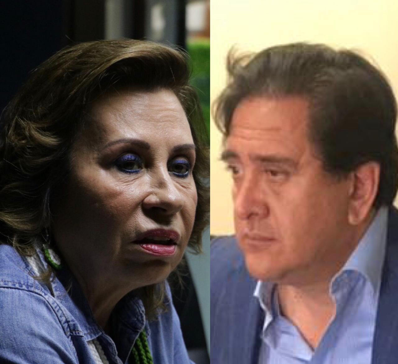 Audio de supuesta conversación entre Torres y Alejos