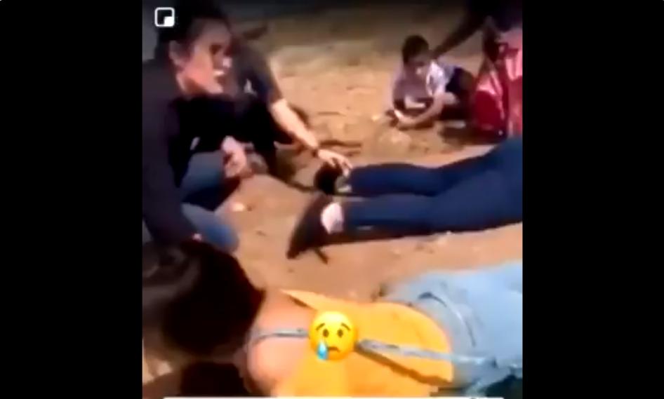 Tiroteo en texas pánico de niños