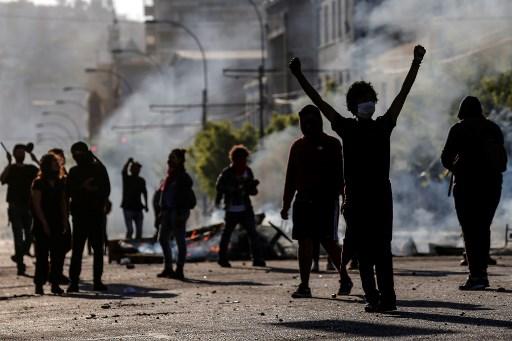 Presidente de Chile dice que están en guerra