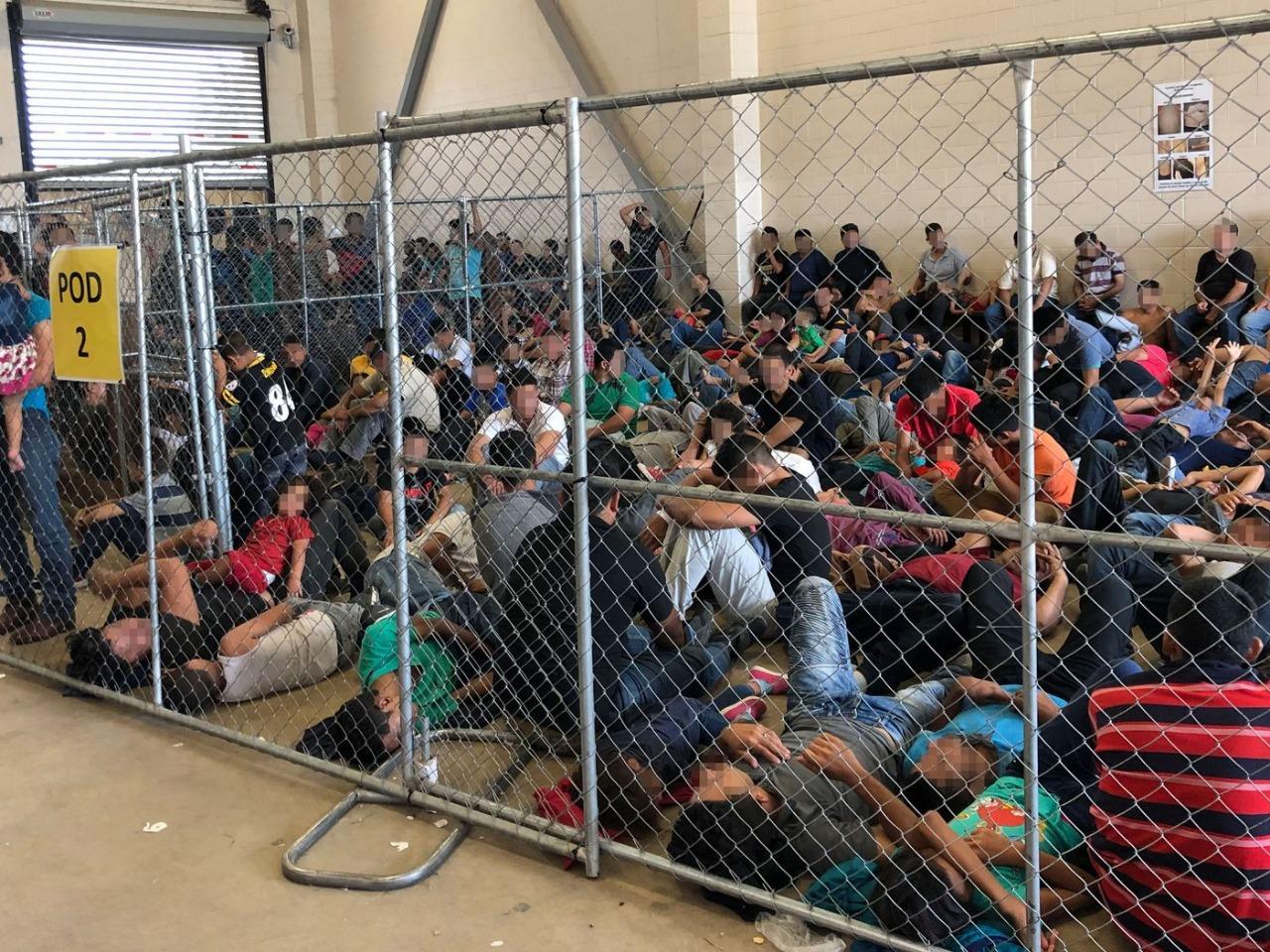 EEUU envía a Hawái a migrantes guatemaltecos que solicitan asilo