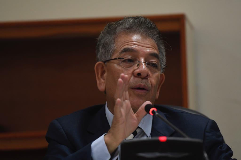 Juez acepta solicitudes de extradición contra dos señalados en los casos TCQ y Cooptación del Estado