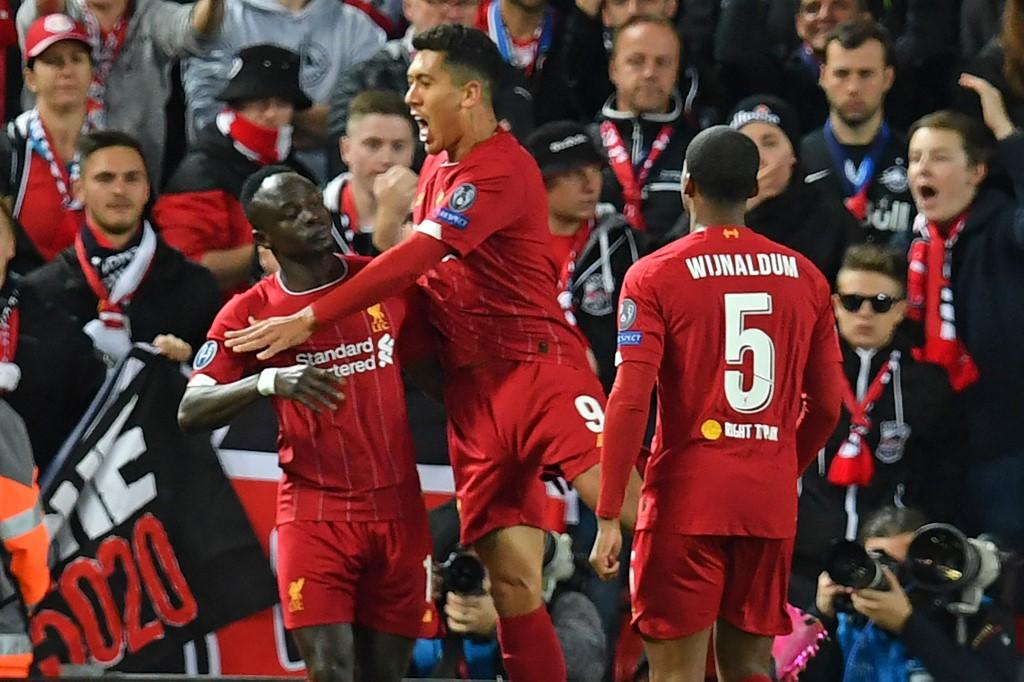 Liverpool, Champions League 2019