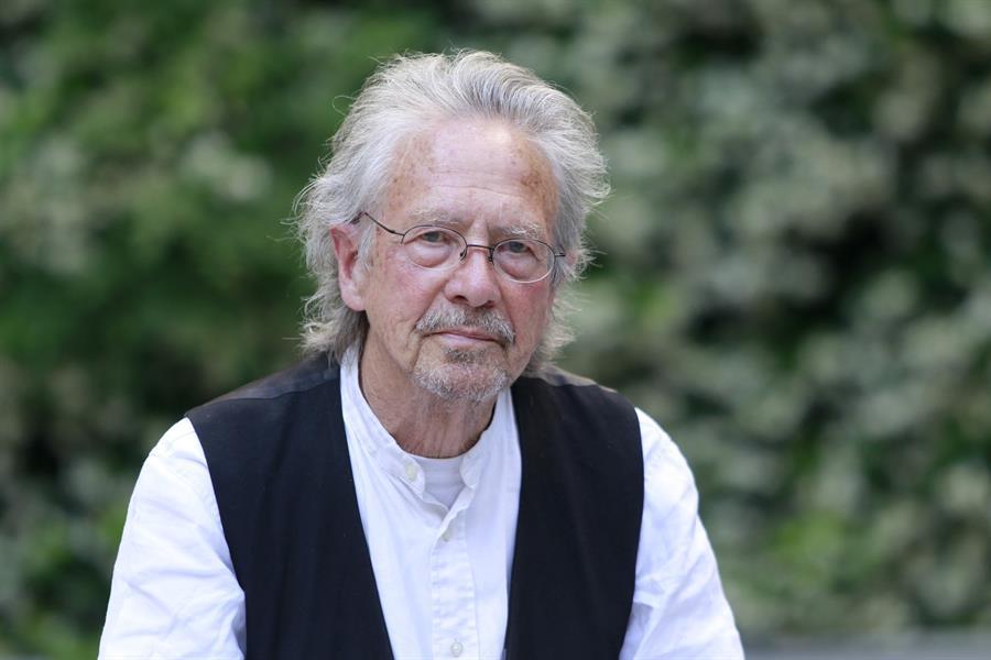 Peter Handke gana el Nobel de Literatura 2019