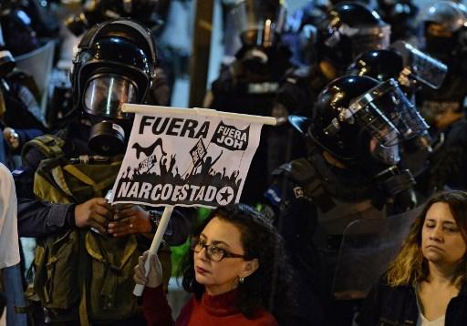 asesinan a narco vinculado a hermano de presidente de Honduras
