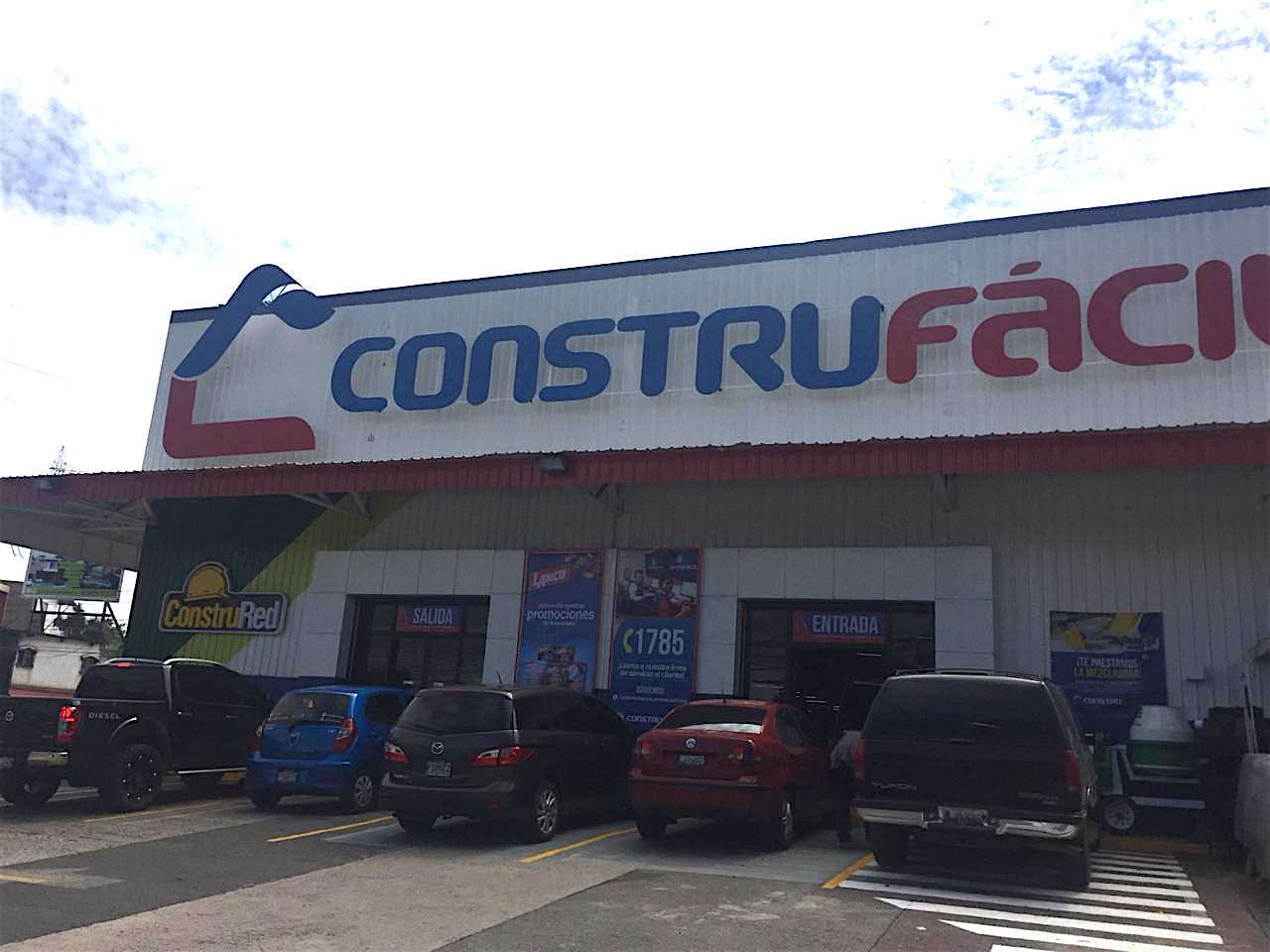 """Construfácil """"Don Justo"""""""