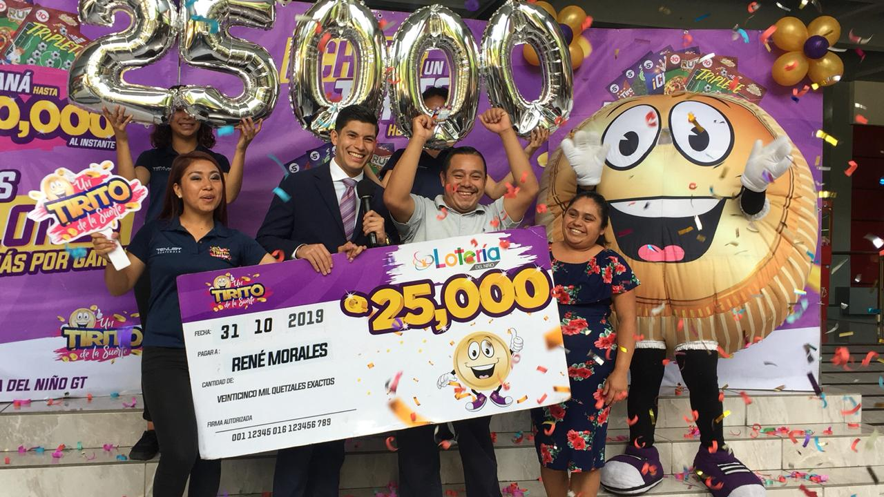 Loteria de Guate
