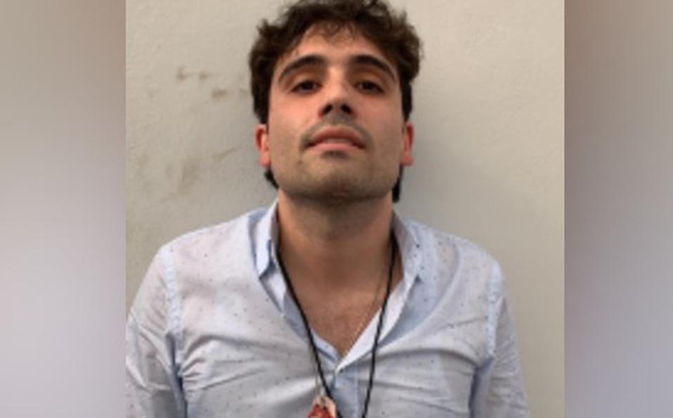 Ovidio Guzman Joaquin El Chapo Guzman Loera