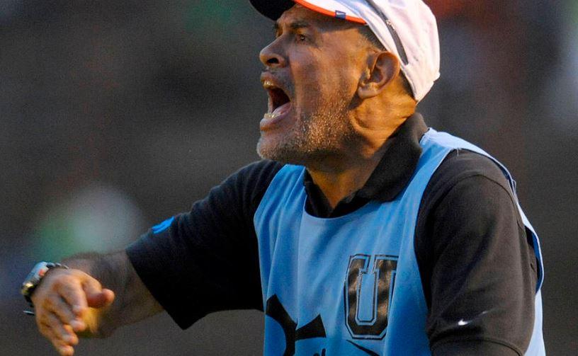 Roberto Gamarra deja de ser técnico de San Pedro FC
