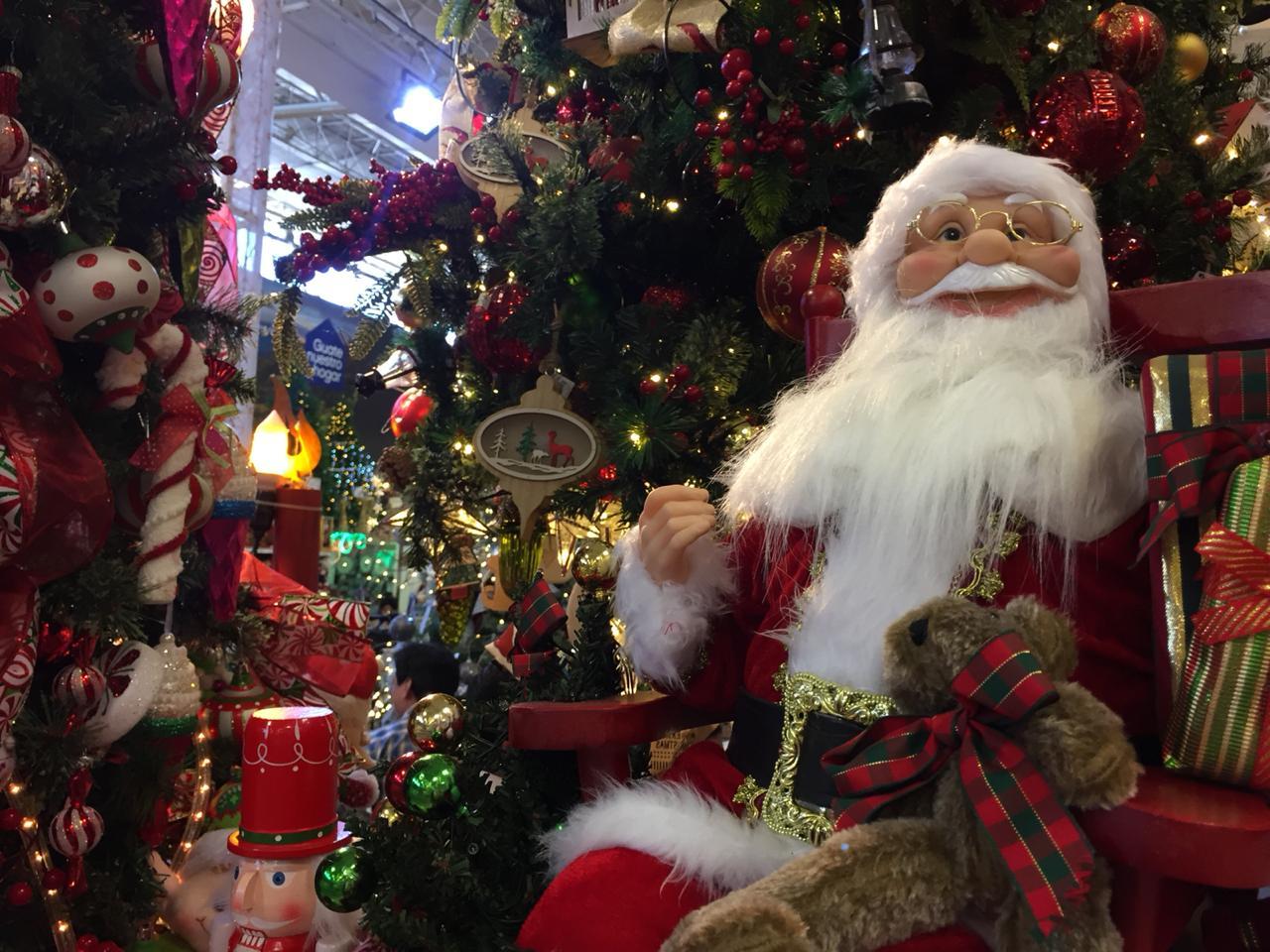 Temporada navideña Cemaco