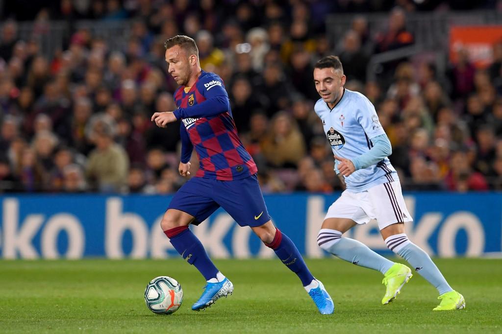 Barcelona vs Celta, la Liga 2019
