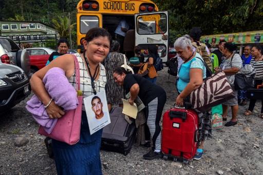 Caravana de madres de migrantes desaparecidos cruzará México