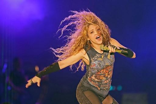 Conozca el momento más oscuro en la vida de Shakira. Video: AFP