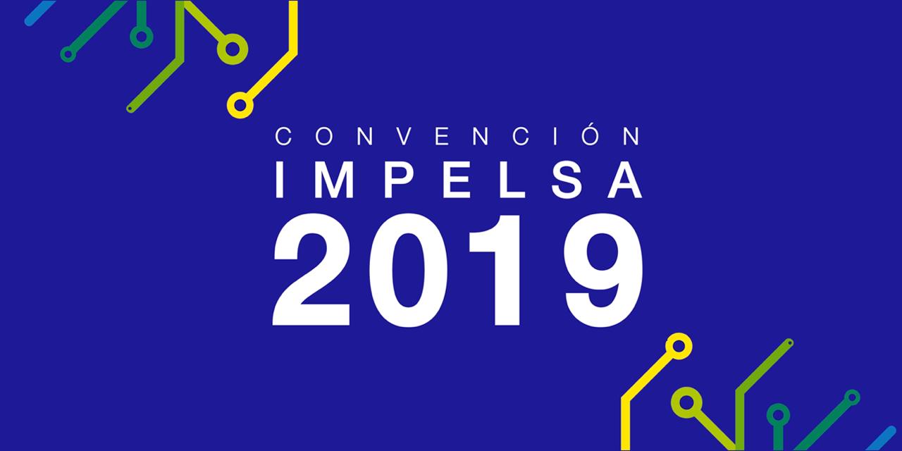 Convención Impelsa 2019