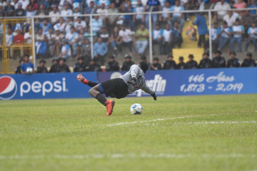 Gol Danilo Guerra, Guatemala vs Antigua & Barbuda