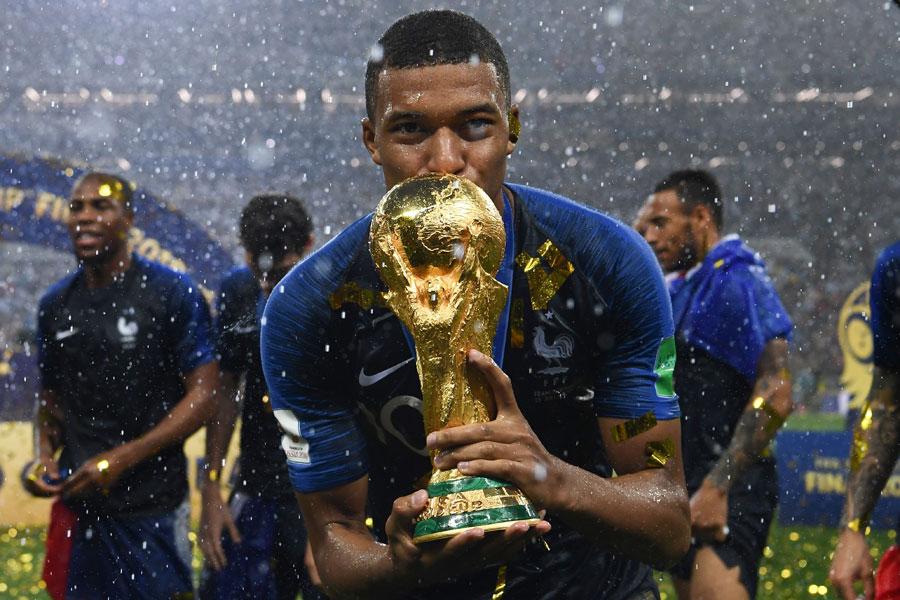 El PSG niega permiso a Mbappé de ir a los Juegos Olímpicos 2020