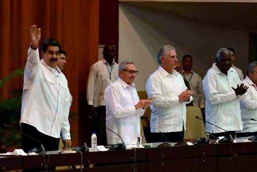 La ONU debate condena del embargo de EEUU contra Cuba por 28ª vez
