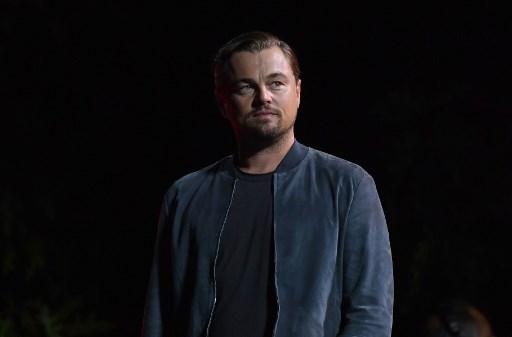 Leo DiCaprio le responde a Jair Bolsonaro sobre incendios en Amazonía