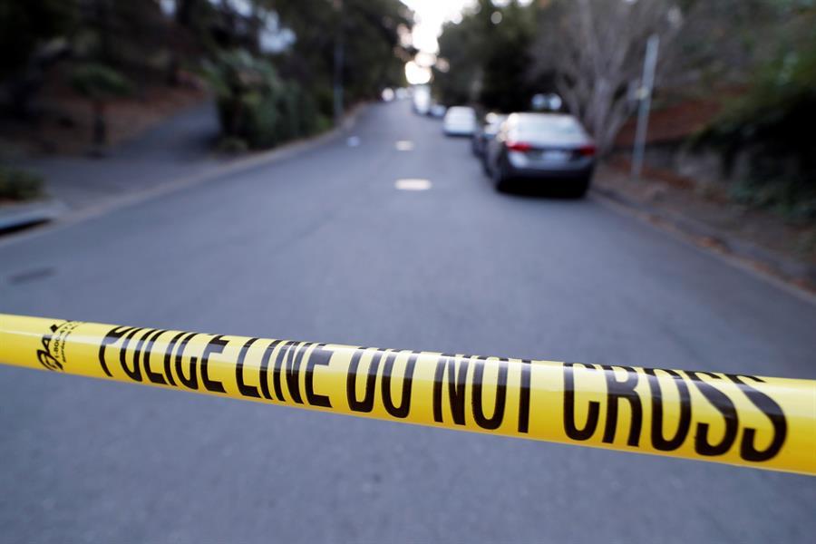 Tiroteo en Estados Unidos deja cinco muertos, entre ellos tres niños