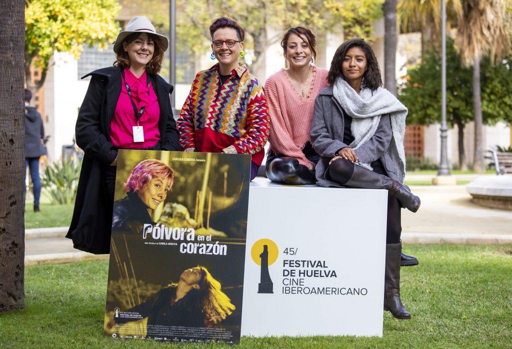 Vivencias de las mujeres en Guatemala llegan al festival de cine de Huelva