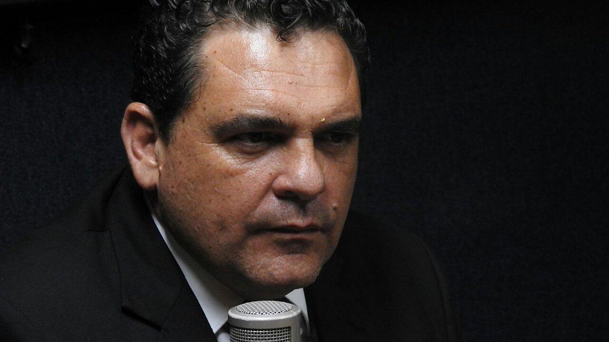 FECI pide antejuicio contra el diputado Boris España.