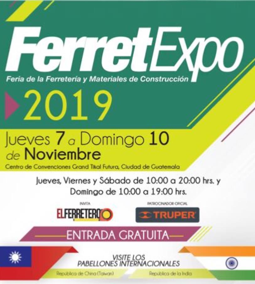 Feria Nacional de la Ferretería