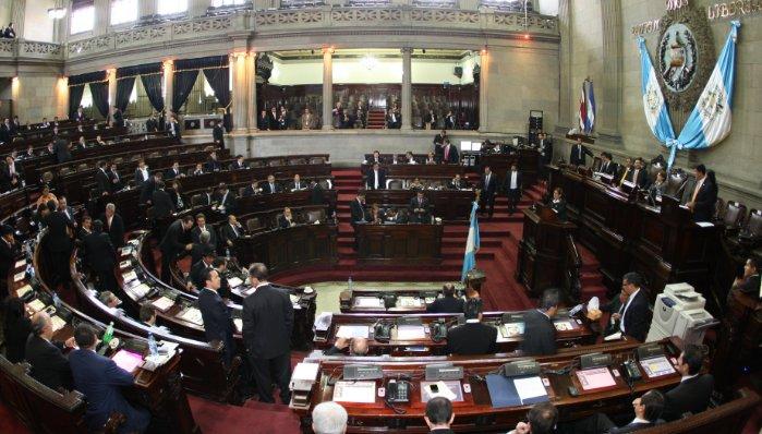 Comisión Permanente dice que la PDH debe gestionar los Q20 millones ante Comisión de Derechos Humanos
