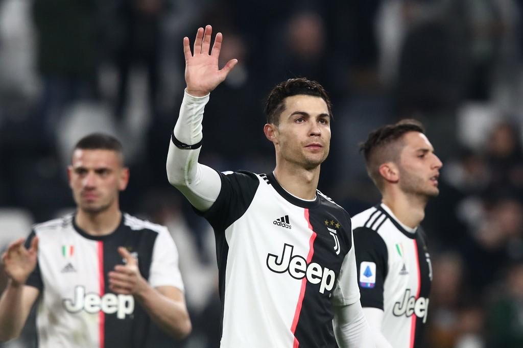Cristiano Ronaldo llega a 200 millones de seguidores en Instagram