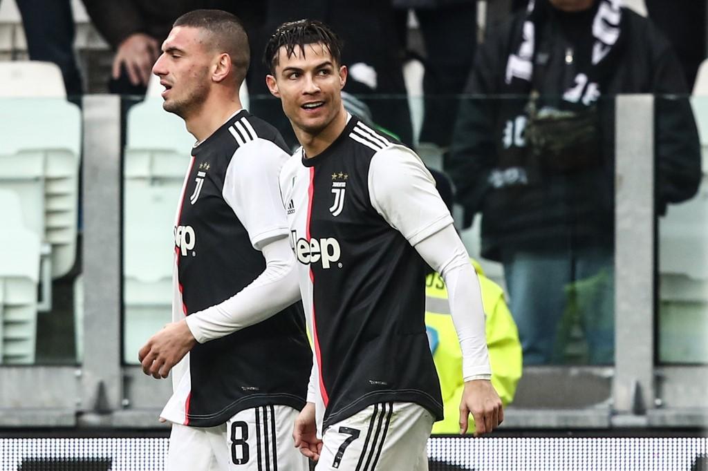 Cristiano Ronaldo, Juventus de Turín