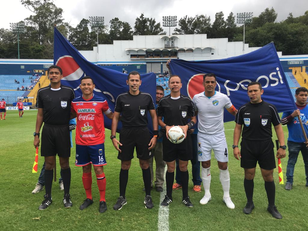 Torneo Apertura 2019