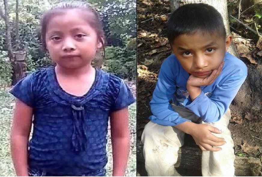 EE.UU.: descartan que niños guatemaltecos murieran por descuido