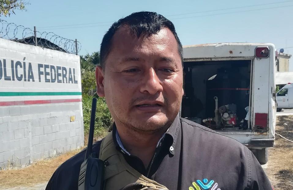 Funcionario municipal mexicano detenido junto a cargamento de cocaína